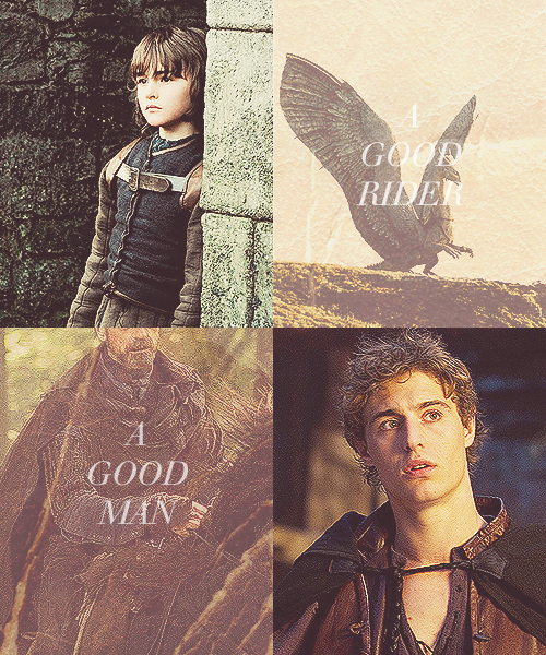 Eragon Brom Max Irons Inheritance Cycle
